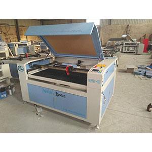 CCD Camera Laser Cutting Machine