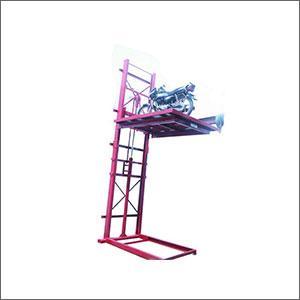 Hydraulic Stacker Lift