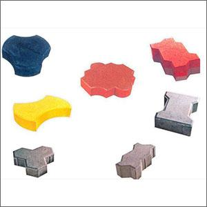Paver Steel Mould