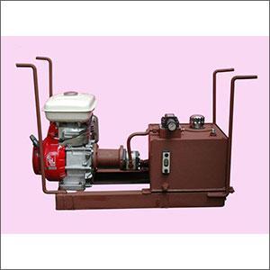 Industrial Hydraulic Equipment