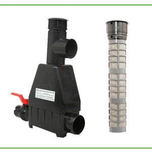 Rain Water Harvesting Filters