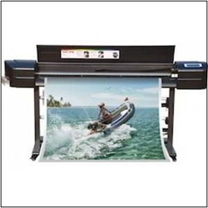 Digital Inkjet Printer