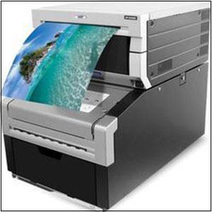 Super Box Digital Printer