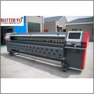 Flex Printing Machine 512i 30pl