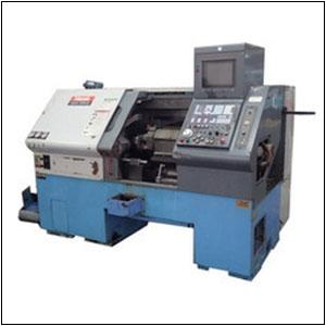 Used CNC Machine