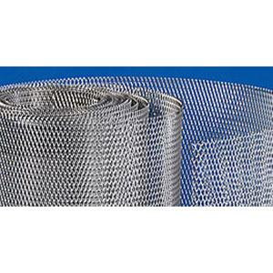 Expanded Metal Sheets/Coil