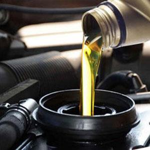20 W 50 Oil