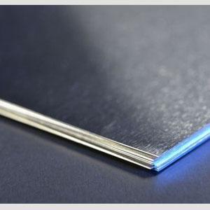 Aluminium Caul Board Sheets