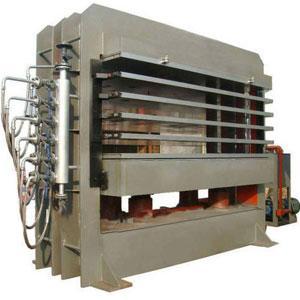 Aluminium Sheet 2.5 100 52 (Plywood Hot Press Sheet)