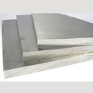 Aluminium 6082 Plates
