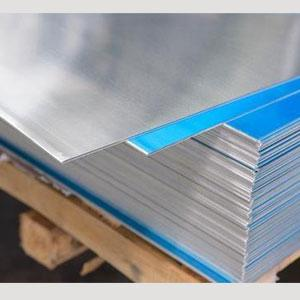 Aluminium Coul Board Sheet