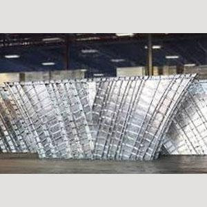 Aluminium Framework Sheet