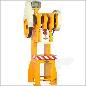 10 Ton C Type Power Press