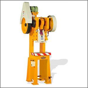 Steel Body Power Press