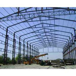 Structural Steel Fabricators Work