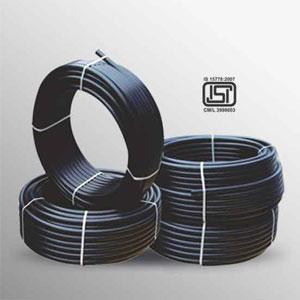HDPE / PP Pipes