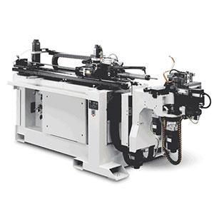 CNC Tube Bending Machines