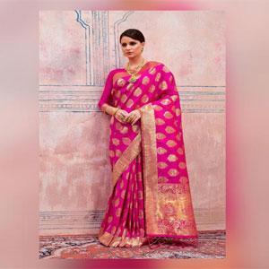 Kanya Silk Saree