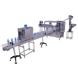 Automatic Glass/Cup Filling & Foil Sealing Machine