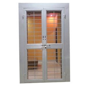 SS Fabricated Door