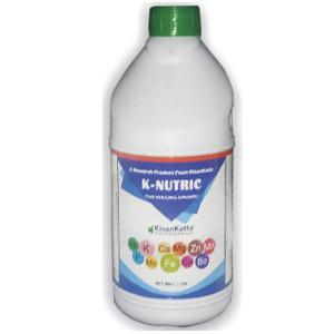 K- Nutric