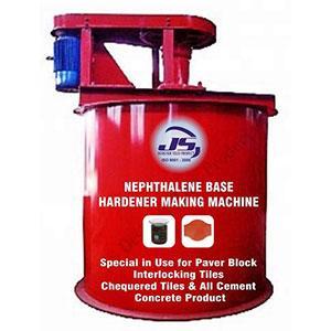 Nephthalene Base Hardener Formulation
