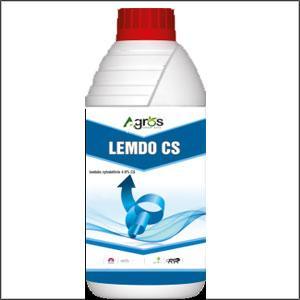 Lamdacyhalothrin 4.9% CS
