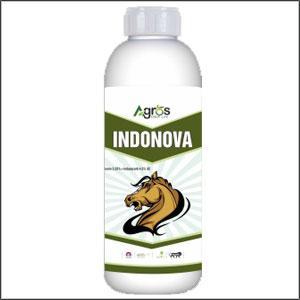 Novaluron 5.25% + indoxacarb 4.5% w/w SC