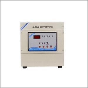5 kVA Air Cooled Servo Voltage Stabilizer