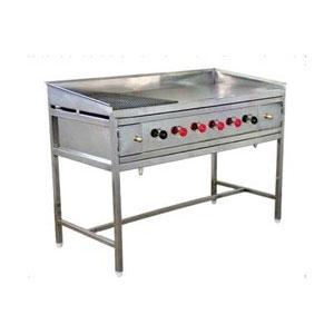Stainless Steel Hot Dosa Plate