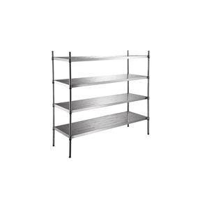 Commercial Kitchen Storage Rack