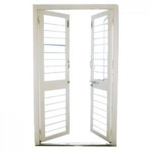 Double Leaf French Door