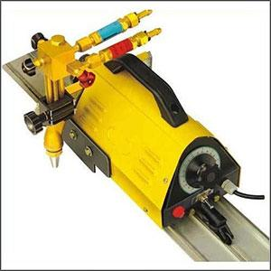 Cutting Machine Attachment