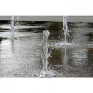 Bubble Fountain Construction Service