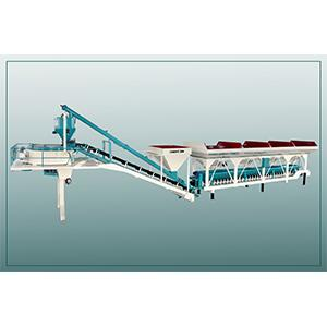 Concrete Batching Plant 30 M3/Hr
