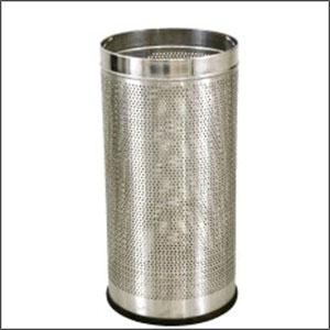 Stainless Steel Full Perforated Bins