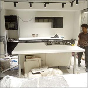 Corien kitchen