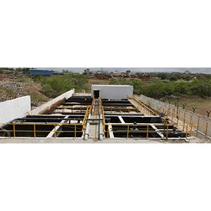 Leachate Treatment Plant