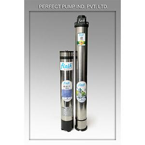 Borewell Submersible Pump