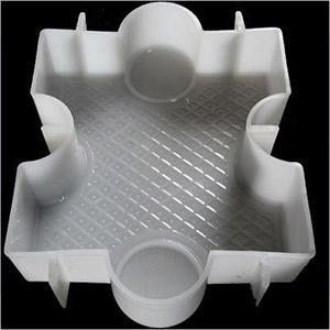 Plastic Paver Mould