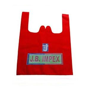 Vest Shopping Bags