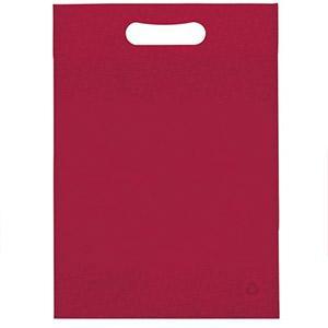 Coloured Non Woven D Cut Bags