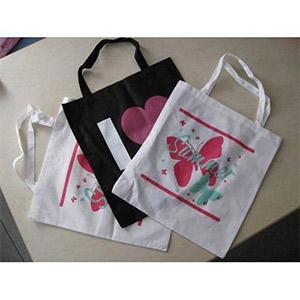 Printed Children Bags