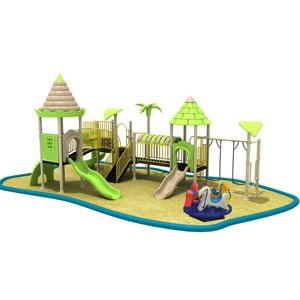 Kids' Play Equipment