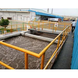 I-ETP – Electro coagulation based Instant Effluent Treatment Plant