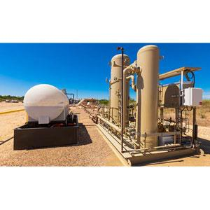 Ammonia/H2S Removal Systems