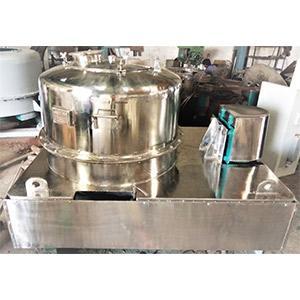 GMP Centrifuge Machine