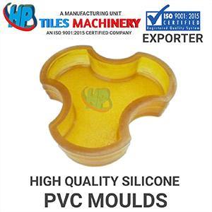 PVC Paver Moulds