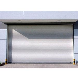 Gate and Rolling Shutter