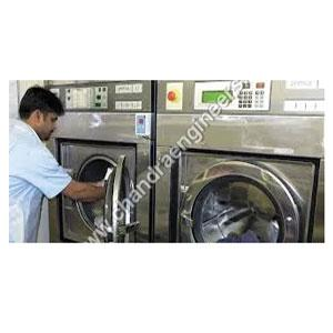 Repairing of Commercial Laundry Equipments